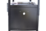 Multimedia stands and Audio Visual Carts C-44  - 6