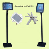 Ipad Floor Stand (IP22)