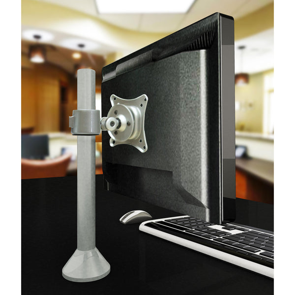 Adjustable Lcd Monitor Stand Lms Fte Ergoshopping India