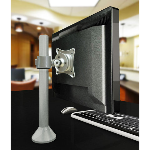 Adjustable LCD Monitor Stand -  (LMS-FTE)  - 1