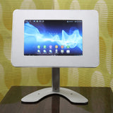 Tablet Desktop Stand (TS9A) for 8-11 inch tablets  - 1