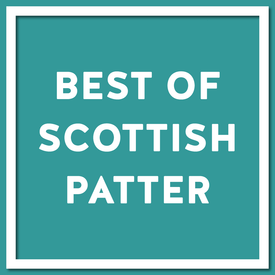 Best of Scottish Patter - Scottish Dialect Gifts by Doofery