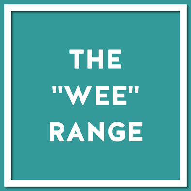 Wee Range - Scottish Dialect Gifts by Doofery