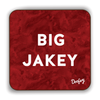 Big Jakey Scottish Dialect Coaster Coasters Scotland Scottish Scots Gift Ideas Souvenir Present Highland Tartan Personalised Patter Banter Slogan Pure Premium Dialect Glasgow Edinburgh Doofery