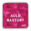 Auld Basturt Scottish Dialect Coaster Coasters Scotland Scottish Scots Gift Ideas Souvenir Present Highland Tartan Personalised Patter Banter Slogan Pure Premium Dialect Glasgow Edinburgh Doofery
