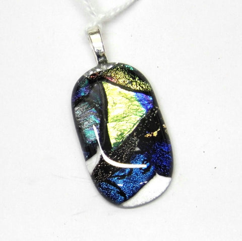 present, gifts, dichroic, dichroic glass, handcrafted, handmade, Jewellery, pendants, earrings, bracelets, silver, SteveSmithJewellery, Northallerton, North Yorkshire