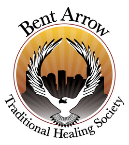Donation to BENT ARROW TRADITIONAL HEALING SOCIETY