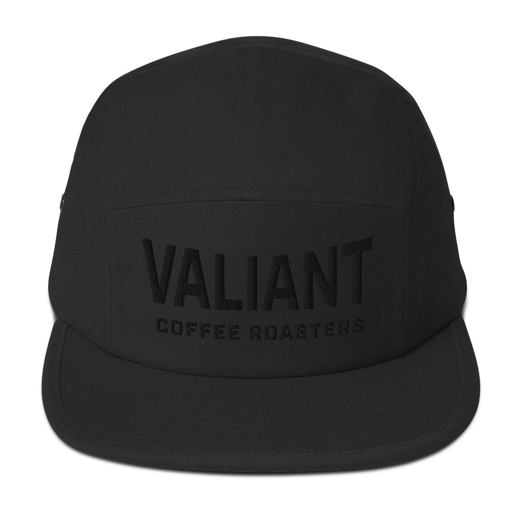 Subtle Valiant Coffee Cap