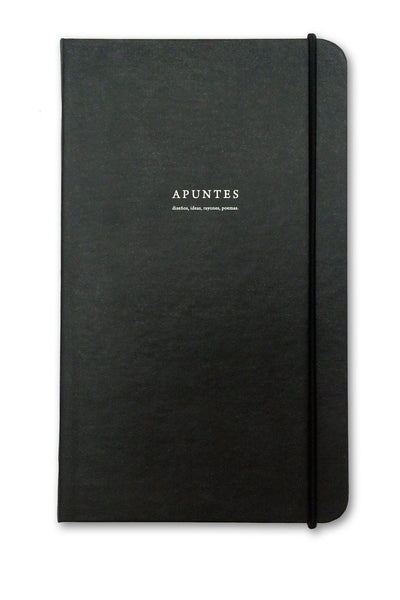 Blank Notebooks | Apuntes