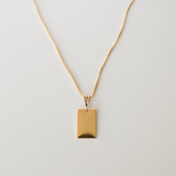 Alice Necklace | Merewif