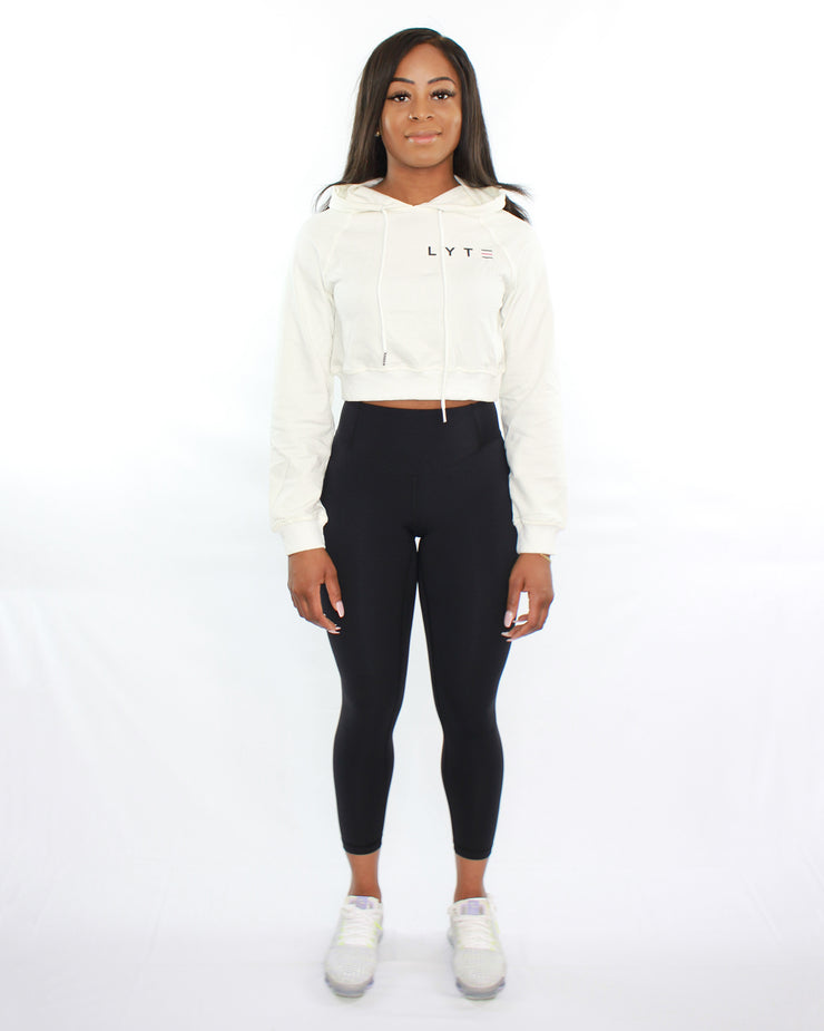 Origin Leggings - Black