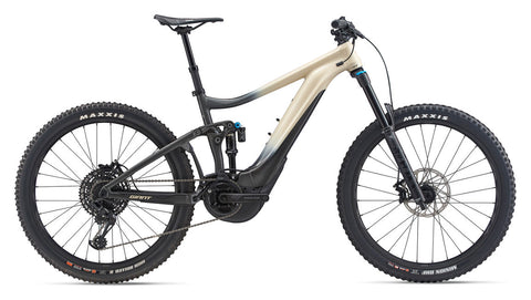 GIANT REIGN E+2 PRO E-MOUNTAIN BIKE