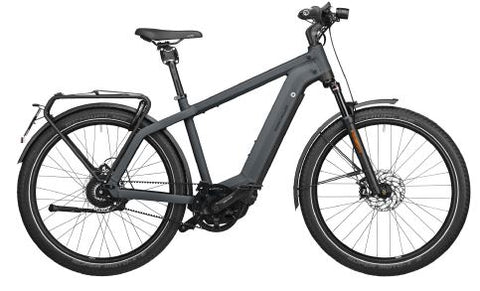 RIESE & MULLER CHARGER3 GT VARIO HS E-COMMUTER/CARGO/SPEED