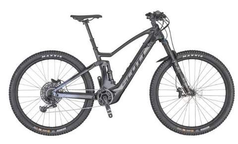 SCOTT STRIKE eRIDE 900 PREM E-MOUNTAIN BIKE