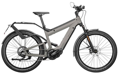 SUPERDELITE GT TOURING HS E-MOUNTAIN/LEISURE/COMMUTER