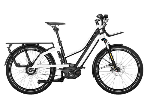 RIESE & MULLER MULTICHARGER MIXTE VARIO HS Commuter / Touring / Leisure