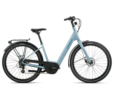 ORBEA OPTIMA E50 E-LEISURE BIKE