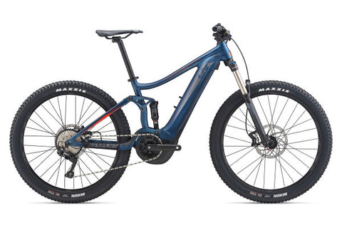 BH EVO AWD BIG BUD PRO FAT  E-Mountain Bike