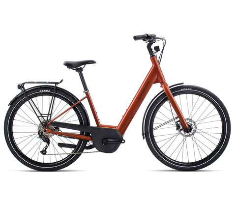 ORBEA OPTIMA E40 E-LEISURE BIKE