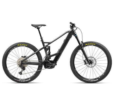 ORBEA WILD FS H20 E-MOUNTAIN BIKE