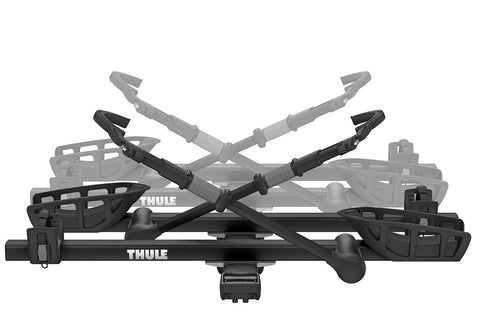 THULE T2 PRO XT ADD-ON BIKE RACK EXTENSION