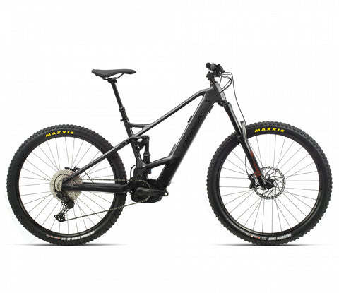 ORBEA WILD FS H30 2020 LARGE E-MOUNTAIN BIKE