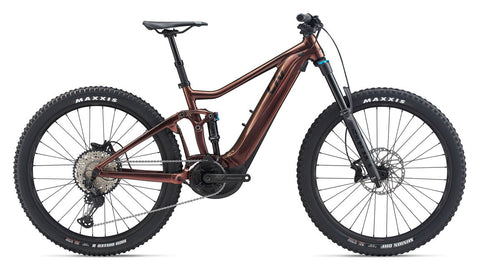 LIV INTRIGUE E+ 1 PRO 2020 E-MOUNTAIN BIKE