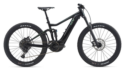 LIV INTRIGUE E+ 2 PRO E-MOUNTAIN BIKE