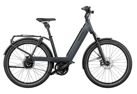 RM NEVO3 GT VARIO E-COMMUTER/CARGO/LEISURE BIKE