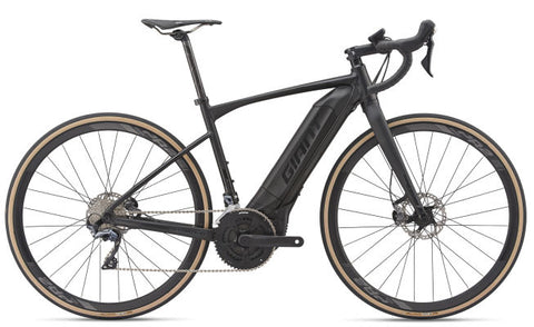 GIANT ROAD-E+1 PRO E-ROAD BIKE