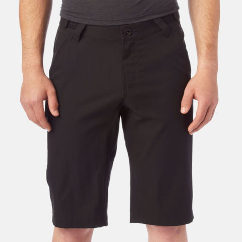 GIRO MENS ARCH SHORT WITH LINER