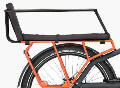 RIESE & MULLER SAFE CHILD TRANSPORT FOR MULTICHARGER ACCESSORY