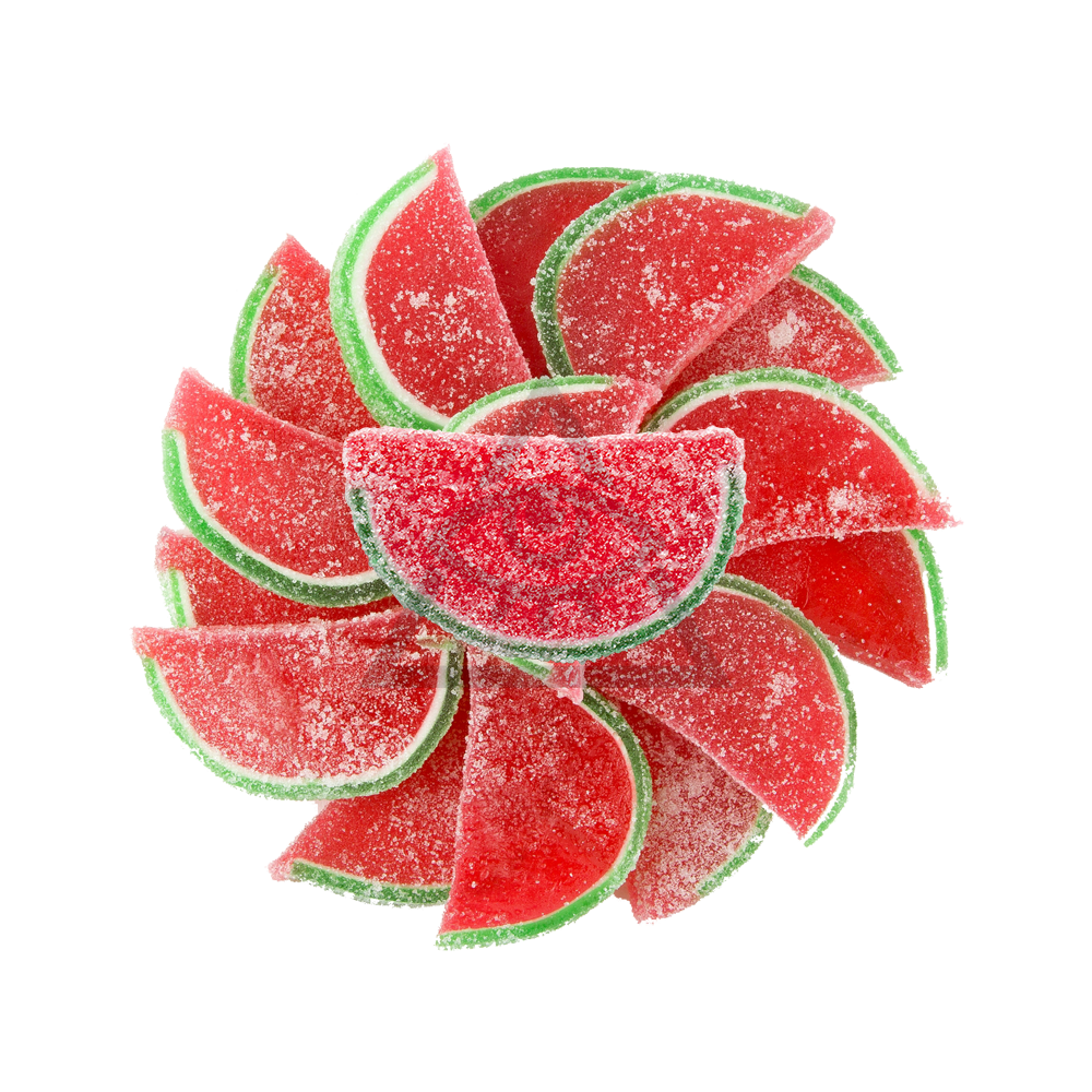 Watermelon Jolly