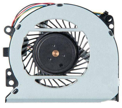 New HP Pavilion 13-A 13-A010DX Envy 15-U Series CPU Fan 776213-001 Dfs501105pr0t Ksb0705hba07