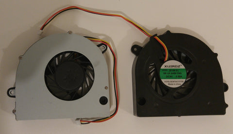 Genuine Toshiba Satellite C670 C670D C675 C675D CPU Fan H000026650