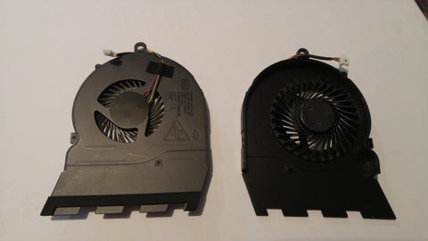 New Dell Inspiron 5565 5567 5767 CPU Fan 0T6X66 T6X66