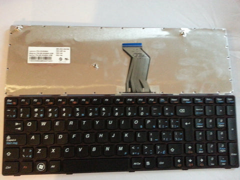 New Genuine Lenovo B570 B570A B570G B575 Canadian Bilingual Keyboard 25-012378 25200904 MP-10A36CU-6861 NSK-B5HSW