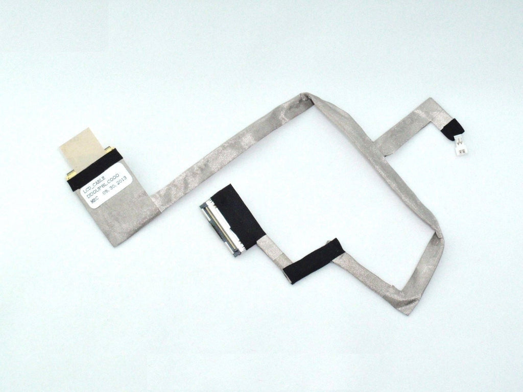 New HP Pavilion DV6 DV6-1000 DV6-1200 DV6-2000 LCD LED Video Cable 538312-001 DD0UP8LC004 DD0UP8LC006