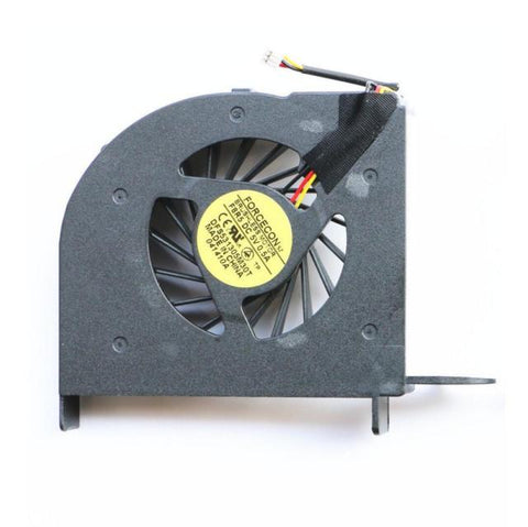 New HP Pavilion DV6-2000 DV6-2100 CPU Fan Intel Discrete Video Card 579158-001 KSB06105HA DFS531305M30T