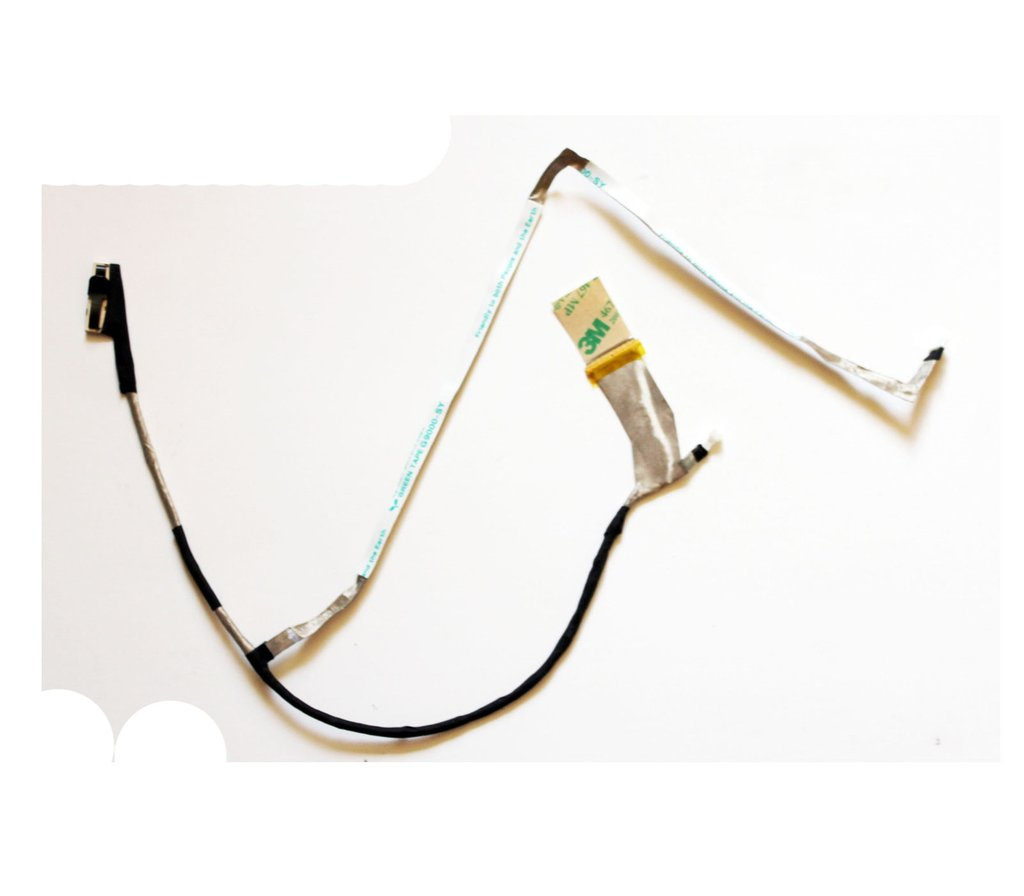 New HP Pavilion DD0LX9LC003 DD0LX7LC020 DD0LX9LC002 DD0LX9LC010 DD0LX7LC000 LCD LED Display Cable 605333-001