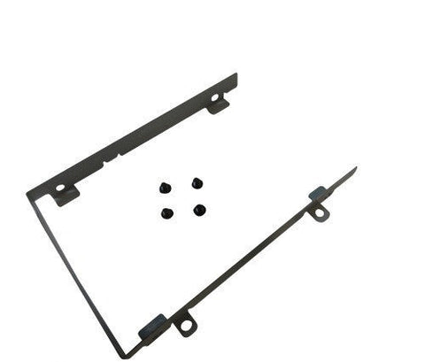 Dell Latitude 2100 2110 2120 Laptop Hard Drive Caddy with Screws T968N 0T968N