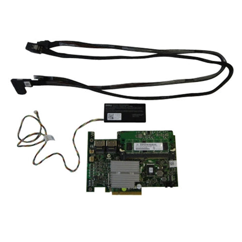 Dell Perc H700 PowerEdge Server Integrated 512MB Raid Controller XXFVX NU209 RY631 M246M W56W0