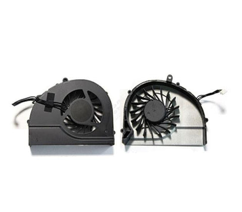 New HP Pavilion DV4-3000 CPU Fan 644514-001 XS10N105YF05V-BJ001