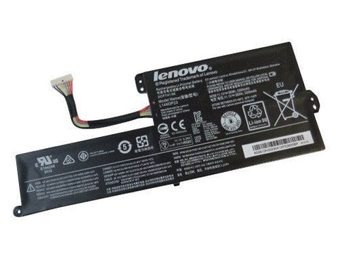 New Lenovo Chromebook N21 Laptop Battery 36Wh 3300mAh L14M3P23 5B10H33230