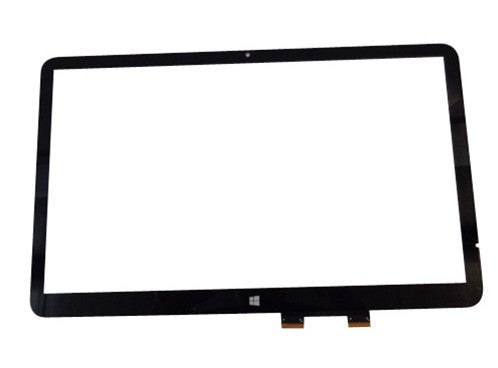 New HP Envy X360 15-U 15-U010DX 15-U011DX Touch Screen Digitizer Glass  15 6
