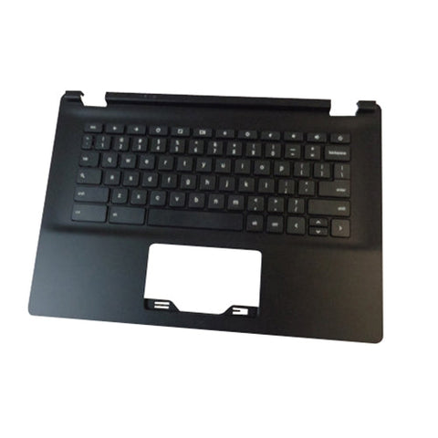 New Acer Chromebook C810 Black Upper Case Palmrest & Keyboard FA176000510-1