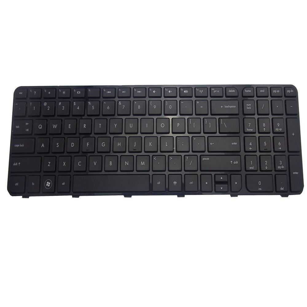 New HP Pavilion G6-2000 G6-2100 US English Keyboard 697452-001 699497-001 AER36U02210 AER36A02210