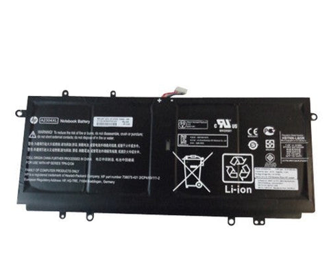 New HP Chromebook 14-Q 14-Q000 Battery A2304XL 738392-005 HSTNN-LB5R