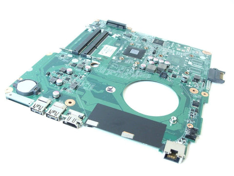 New HP Pavilion 15-1000 15-F Series AMD E1-2100 Motherboard 776783-501 778352-501