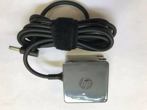 New Genuine HP TPN-LA03 845836-850 PA-1450-56HA 45W AC Adapter 845611-001